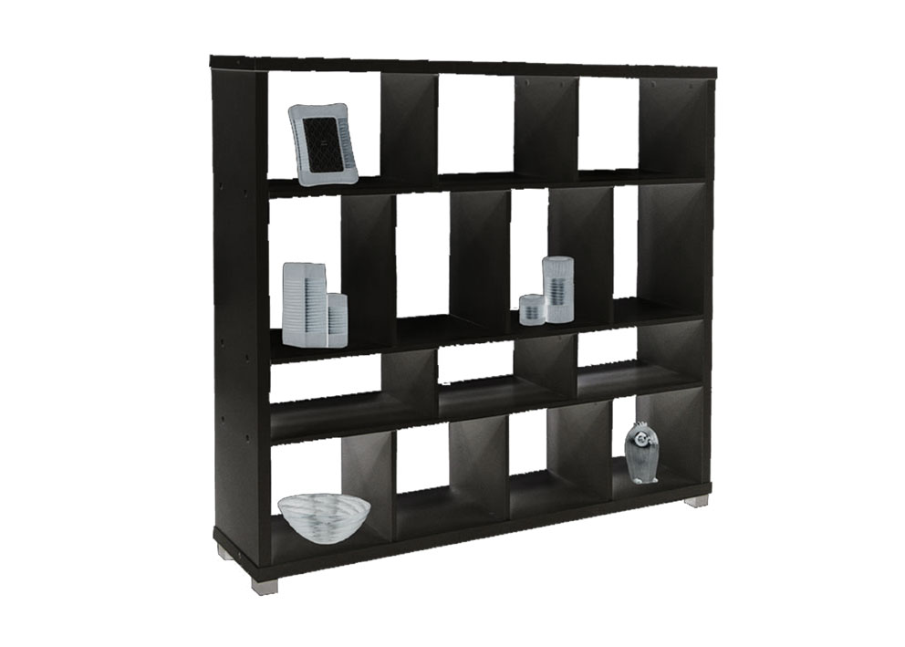 Andy-Bookcase-Black