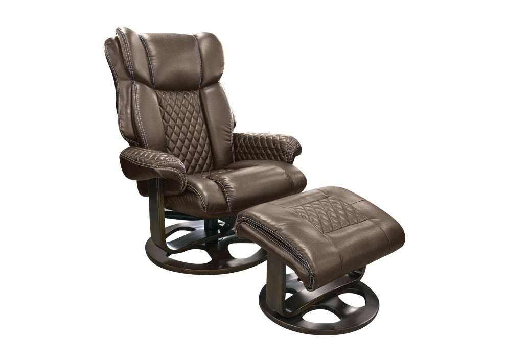 Arizona-Recliner-Brown