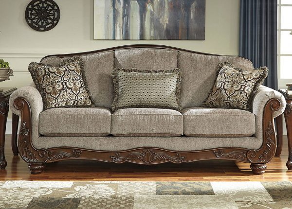 Fabric Lounges Couches Amp Sofas Cheap Lounge Corner