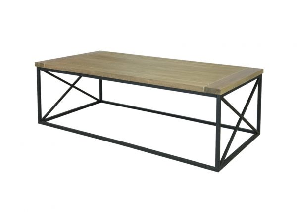 Chateau-Coffee-Table