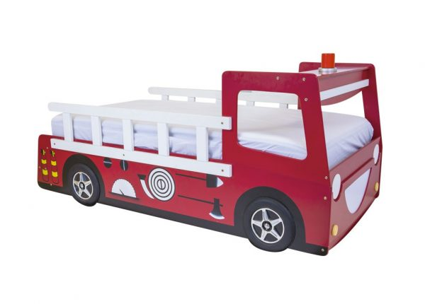 Fire-Engine-Bed