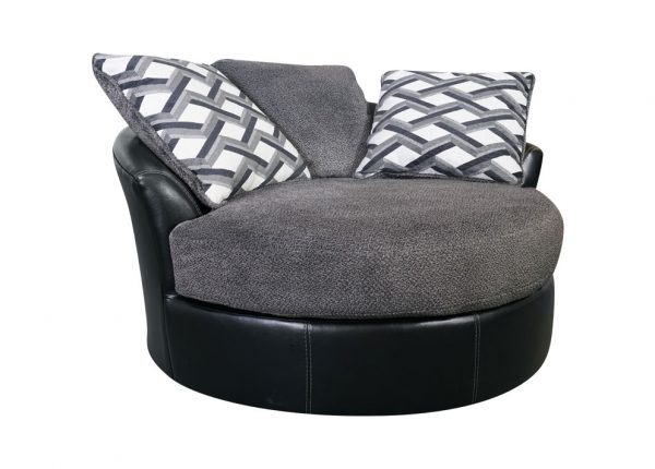 Lotus-Swivel-Chair