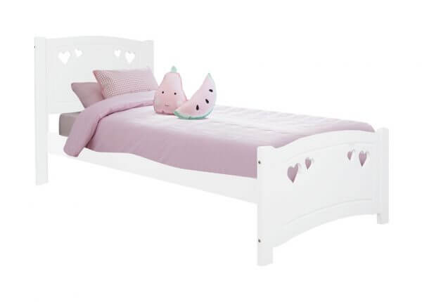 Princess-Single-Bed