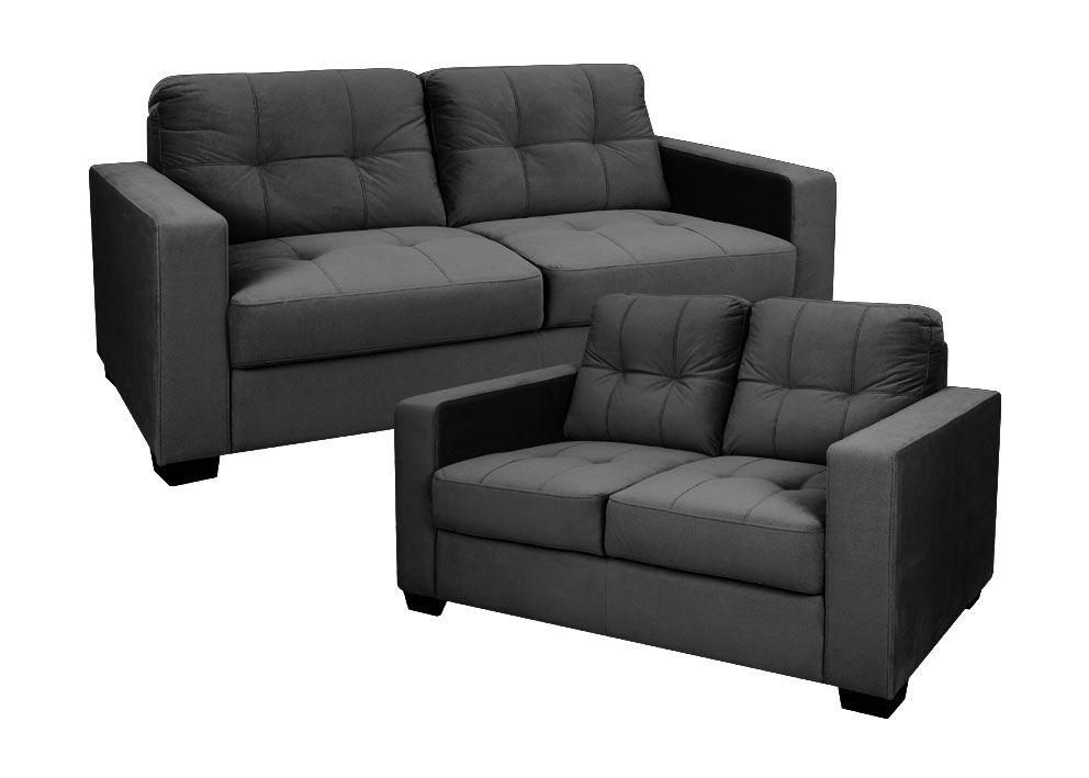 Karen-3+2-Seater-Black