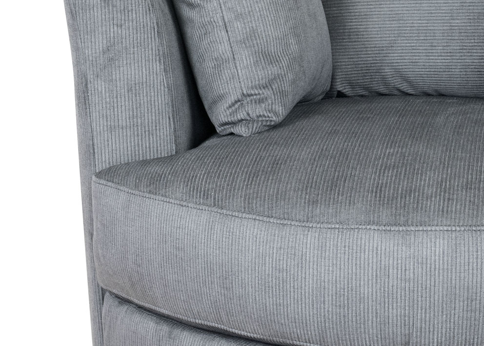 Chevron-Swivel-Chair-Detail