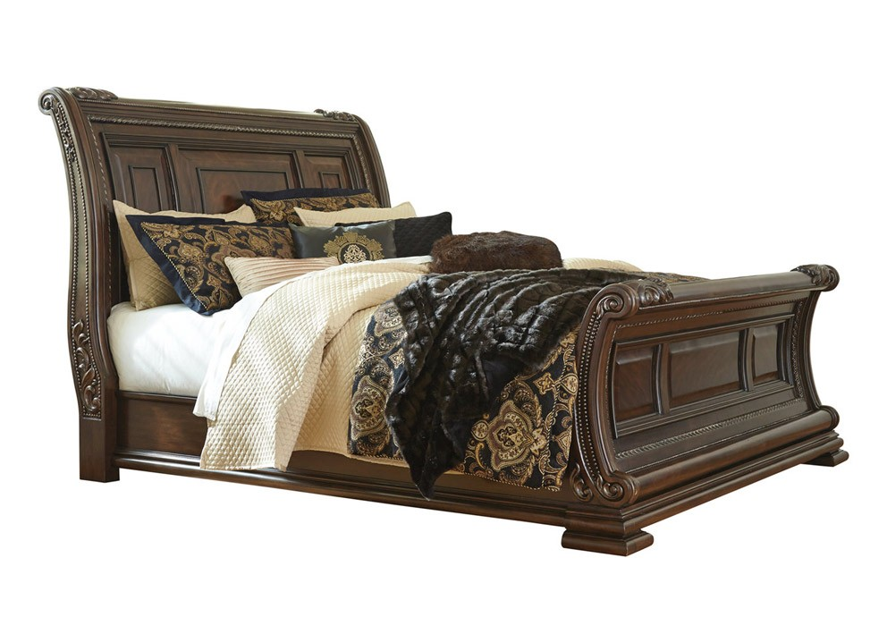 Mansion-Queen-Bed