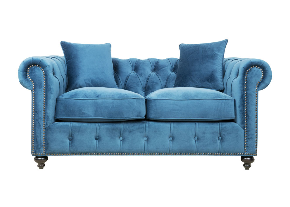 Mayfair-2-Seater-Blue