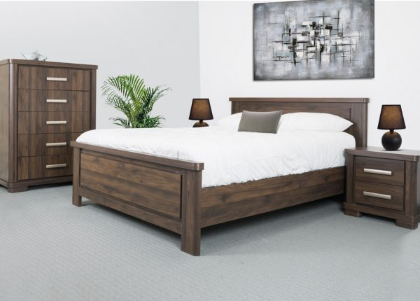 Bedroom suite melbourne bedroom packages furniture galor for Cheap bedroom furniture packages