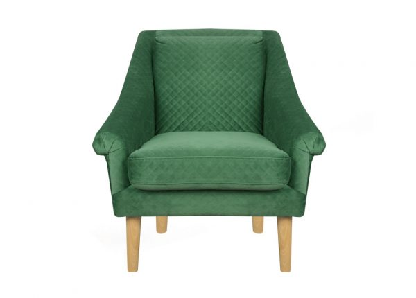 Megan-Accent-Chair-Green