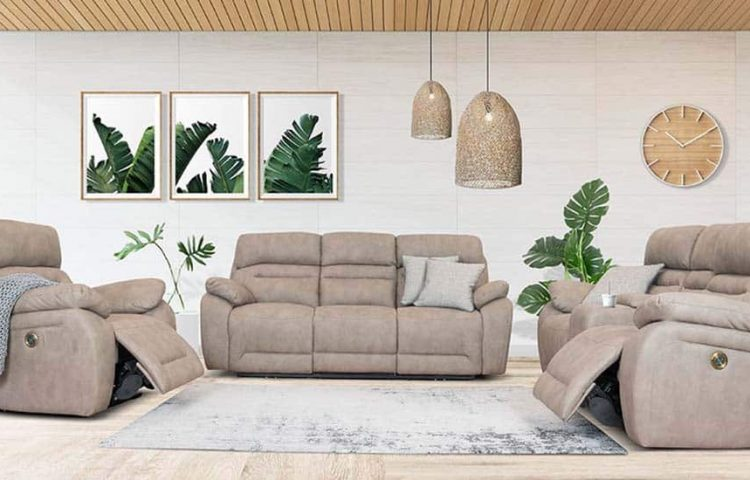 Choosing the right recliners
