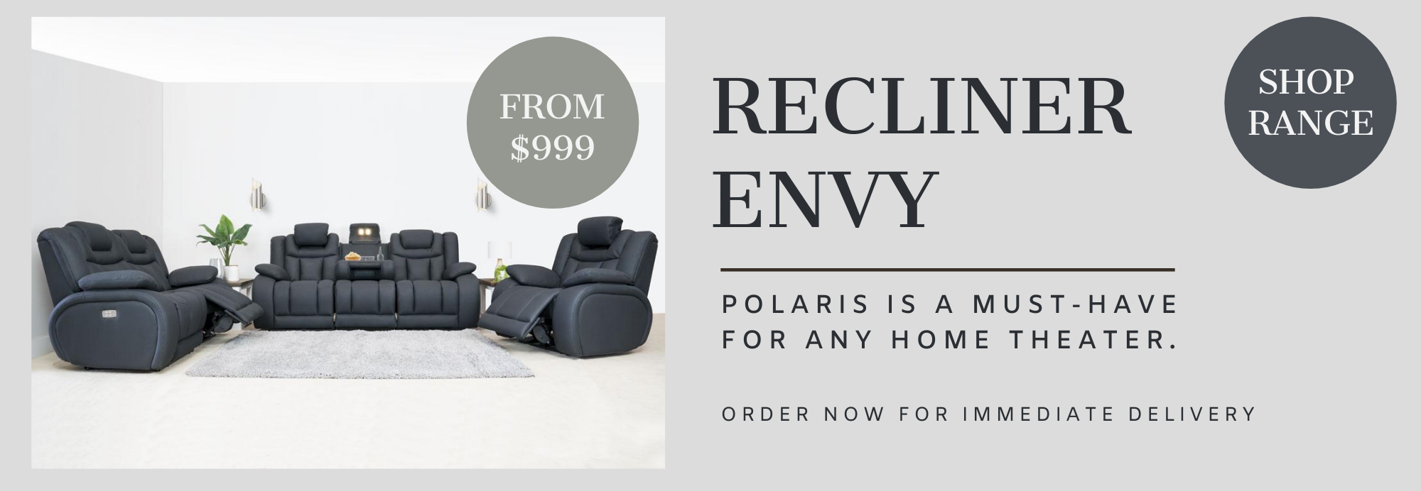 Shop Polaris Range